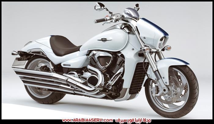 صور-دراجة-نارية-سوزوكي-انترودر-Suzuki-Intruder-M1800R-1