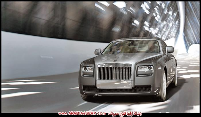 صور-رولز-رويس-جوست-Rolls-Royce-Ghost-1