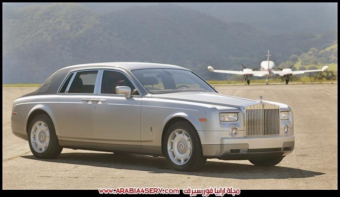 صور رولز رويس فانتوم Rolls Royce Phantom