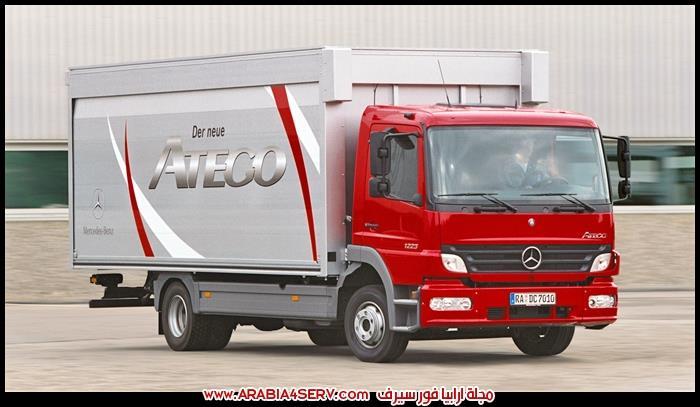 صور-سيارات-نقل-ثقيل-مرسيدس-3