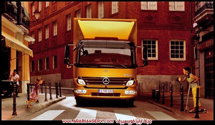 صور-سيارات-نقل-ثقيل-مرسيدس-5