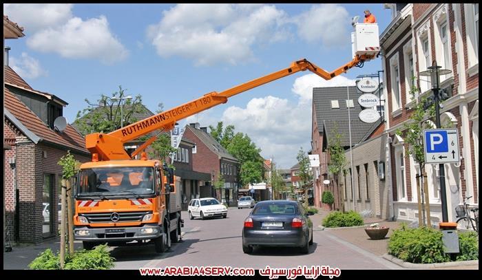 صور-سيارات-نقل-ثقيل-مرسيدس-7