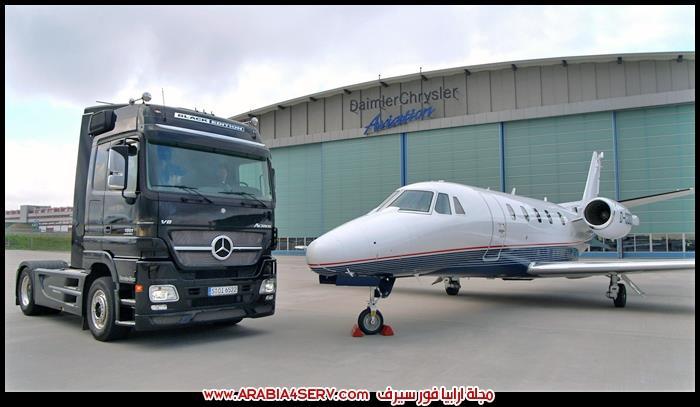 صور-شاحنات-سيارات-نقل-ثقيل-مرسيدس-4