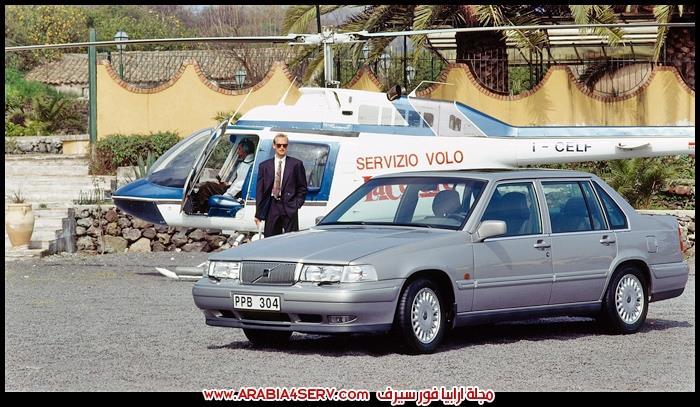 صور-فولفو-960Volvo-960-1990-1996-1