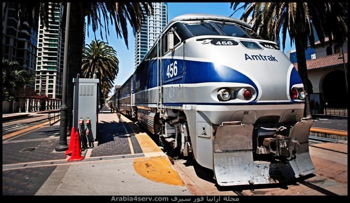 صور-قطار-امتراك-amtrak-train-1