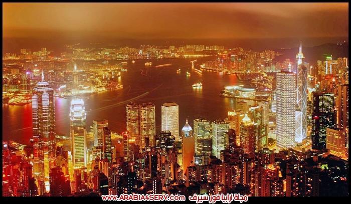 صور مدن HD عالية الجودة
