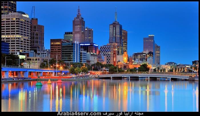 صور-مدينة-ملبورن-Melbourne-1