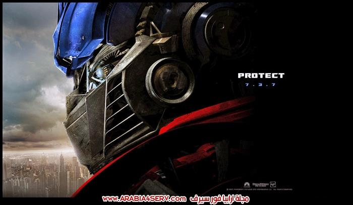 صور-و-بوسترات-فيلم-ترانسفورمرز-المتحولون-transformers-1