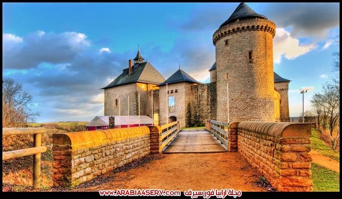 مباني-سياحية-و-تاريخية-حول-العالم-7
