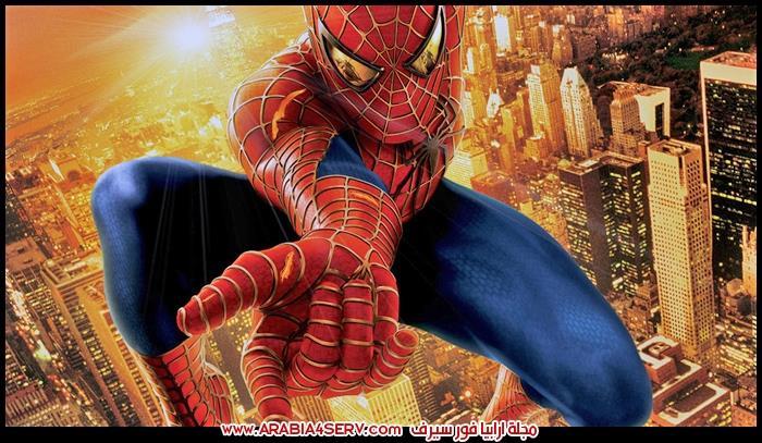 بوسترات-و-صور-فيلم-سبايدر-مان-تو-spiderman-2-1
