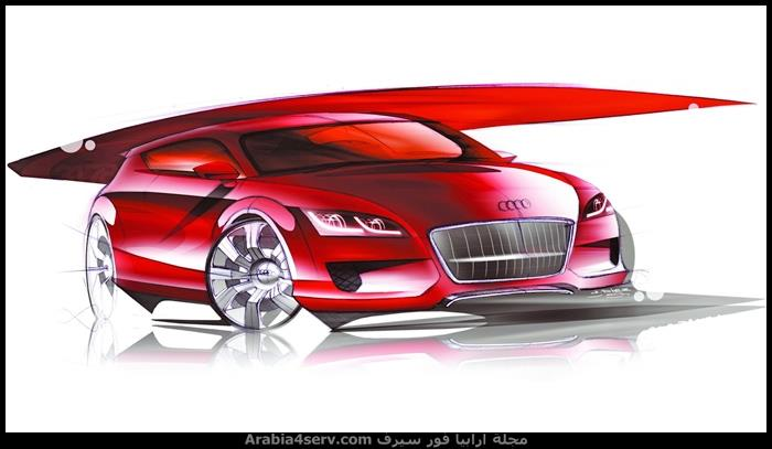 رسومات-سيارات-فنية-جميلة-10