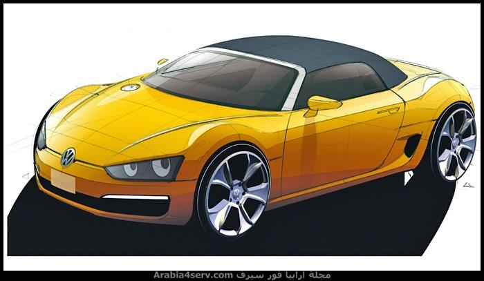رسومات-سيارات-فنية-جميلة-7