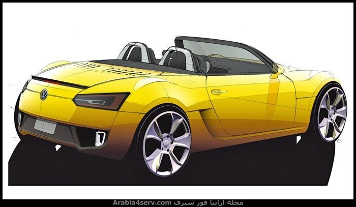 رسومات-سيارات-فنية-جميلة-8