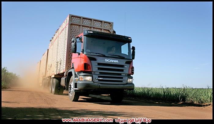 شاحنات-و-سيارات-نقل-ثقيل-بالصور-3