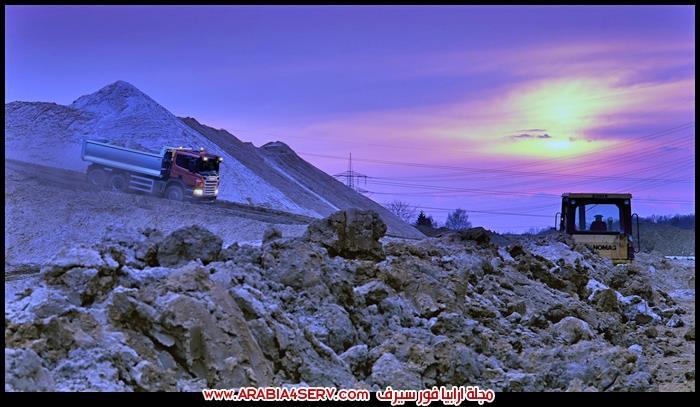 شاحنات-و-سيارات-نقل-ثقيل-بالصور-5