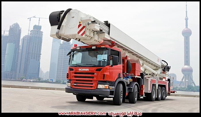 شاحنات-و-سيارات-نقل-ثقيل-بالصور-8