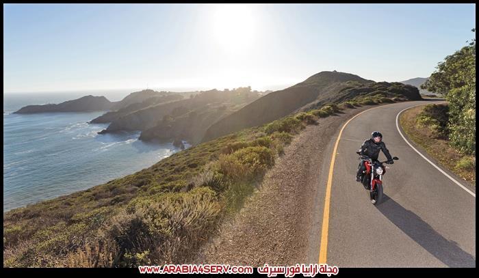 صور-الدراجة-النارية-زيرو-اس-ار-Zero-SR-1