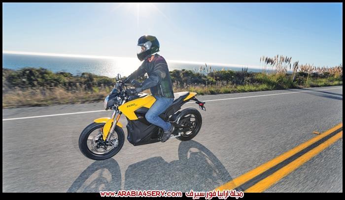 صور-الدراجة-النارية-زيرو-اس-Zero-S-1