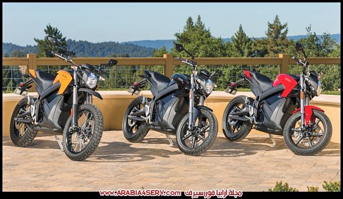 صور-دراجات-نارية-زيرو-Zero-Motorcycles-1