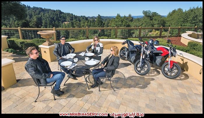 صور-دراجات-نارية-زيرو-Zero-Motorcycles-3
