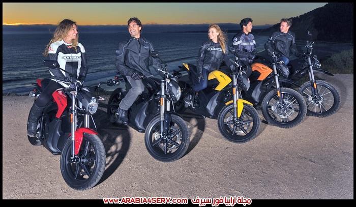 صور-دراجات-نارية-زيرو-Zero-Motorcycles-8