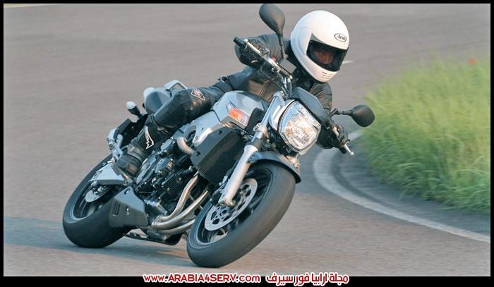 صور دراجة نارية سوزوكي Suzuki GSR600