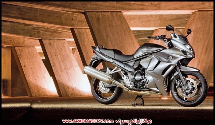 صور دراجة نارية سوزوكي Suzuki GSX1250FA