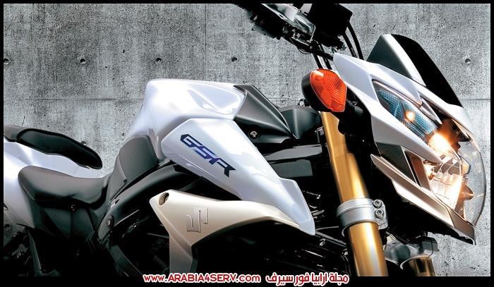 صور-سوزوكي-Suzuki-GSR750-3