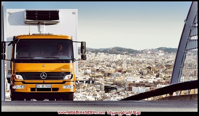 صور-سيارات-نقل-ثقيل-مرسيدس-4