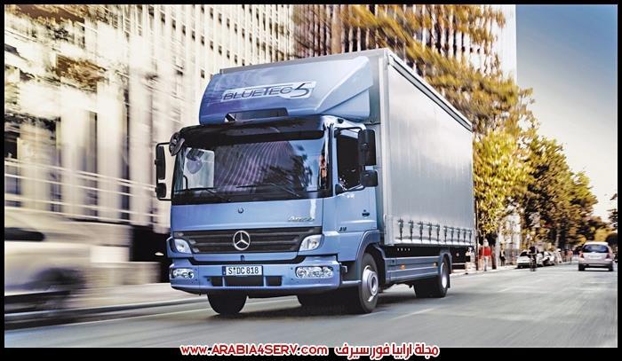 صور-سيارات-نقل-ثقيل-مرسيدس-8