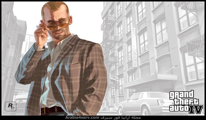 صور-لعبة-سرقة-السيارات-الكبرى-Grand-Theft-Auto-1