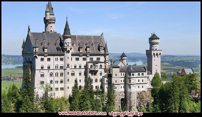صور-مباني-تاريخية-و-سياحية-حول-العالم-4