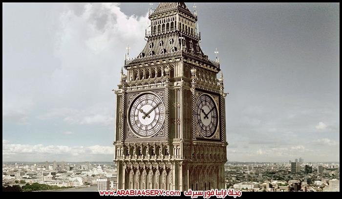 صور مباني تاريخية و سياحية حول العالم