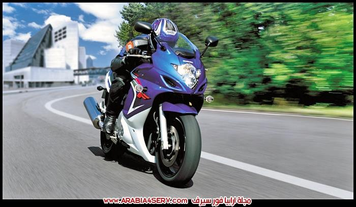 صور Suzuki GSX650F