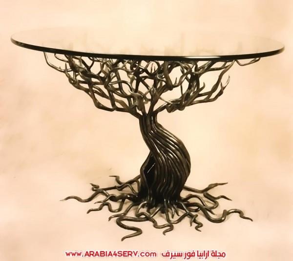تصميمات-ديكور-مستوحاه-من-الطبيعة-9
