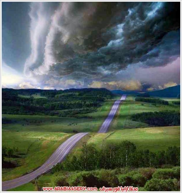 صور-اجمل-طرق-في-العالم-وسط-الطبيعة-3