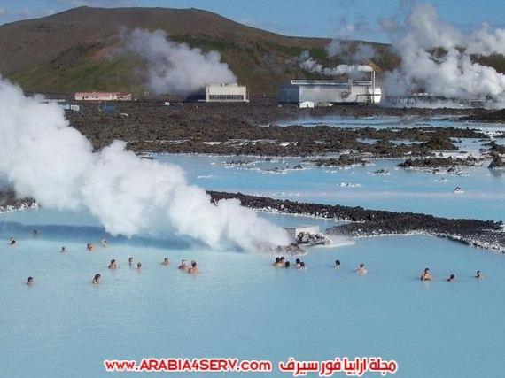 صور-البحيرة-الزرقاء-في-ايسلندا-10