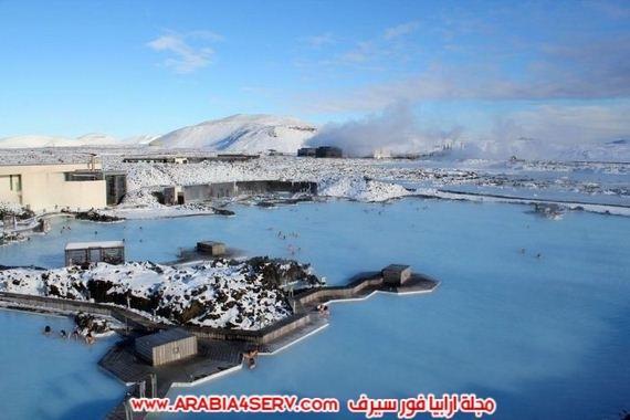 صور-البحيرة-الزرقاء-في-ايسلندا-5