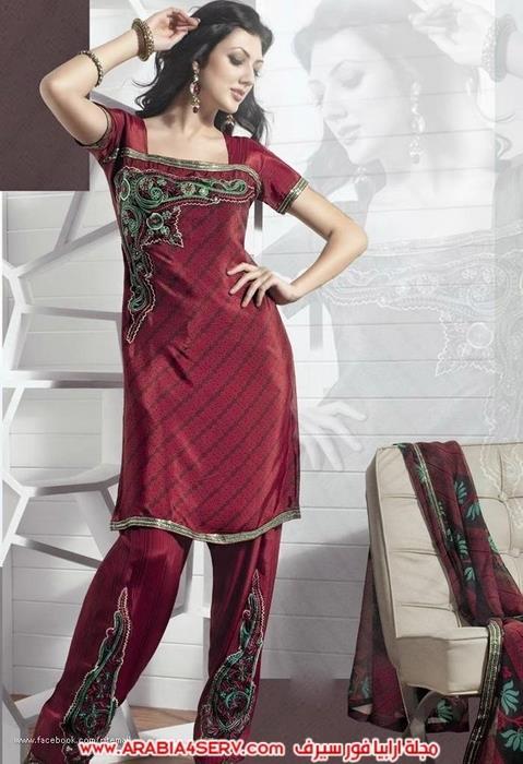 صور-الزي-التقليدي-الباكستاني-11