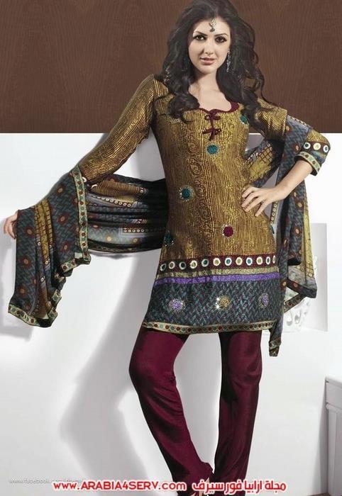 صور-الزي-التقليدي-الباكستاني-5