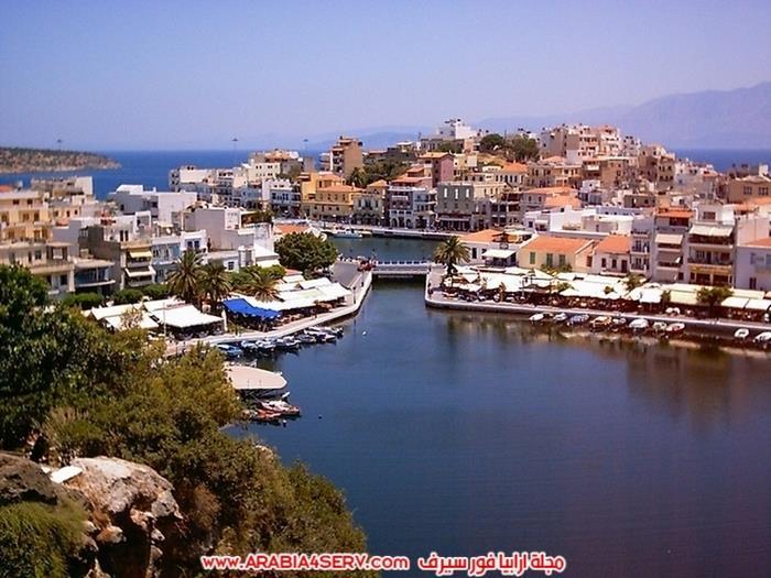 صور-جزيرة-كريت-اليونانية-1