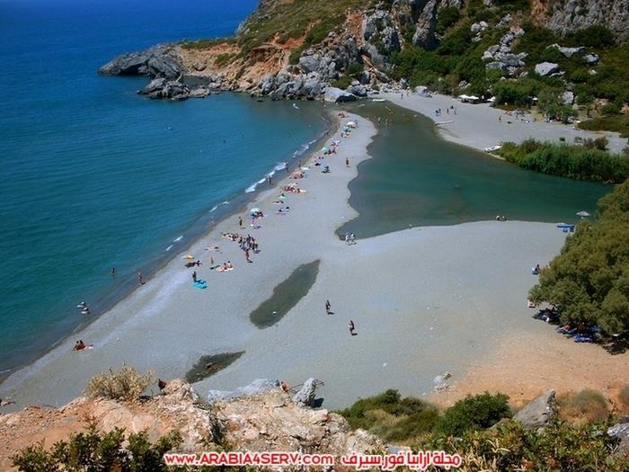 صور-شواطئ-جزيرة-كريت-في-اليونان-1
