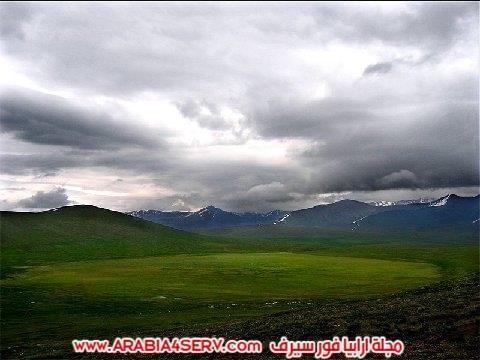صور-طبيعية-رائعة-من-قارة-آسيا-8