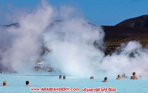 صور-البحيرة-الزرقاء-في-ايسلندا-11