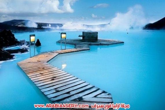 صور-البحيرة-الزرقاء-في-ايسلندا-6