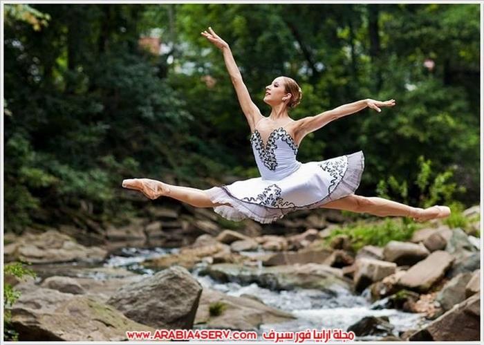 صور-رقص-الباليه-وسط-الطبيعة-10