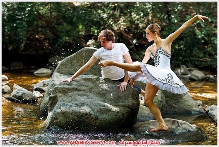 صور-رقص-الباليه-وسط-الطبيعة-11