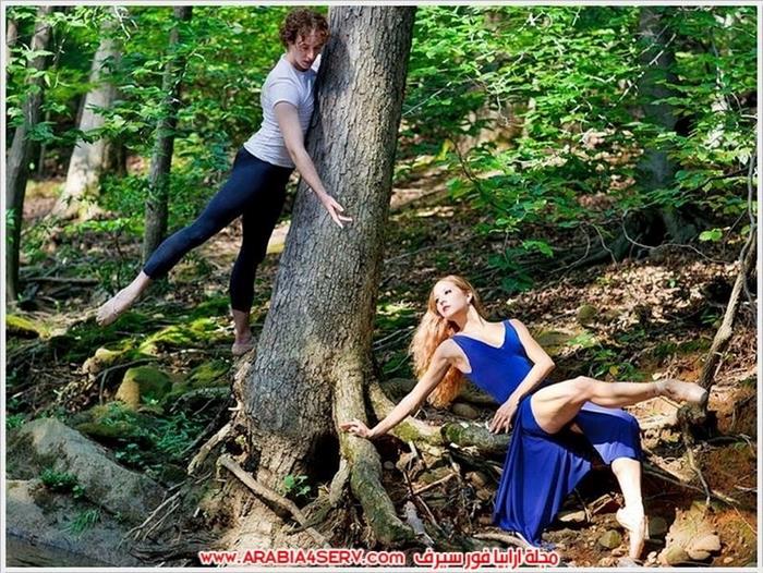 صور-رقص-الباليه-وسط-الطبيعة-12