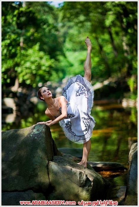 صور-رقص-الباليه-وسط-الطبيعة-4