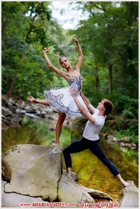 صور-رقص-الباليه-وسط-الطبيعة-5